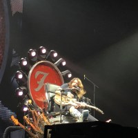 Foo Fighters + Trombone Shorty & Orleans Avenue (Photo Report) @ Mercedes Benz Arena, Berlin #YCmusic