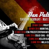 Next week concerts: 23 May - 29 May 2016 #YCmusic