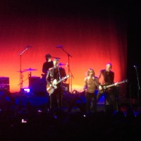 Iggy Pop (feat. Josh Homme) + Noveller @ Tempodrom, Berlin