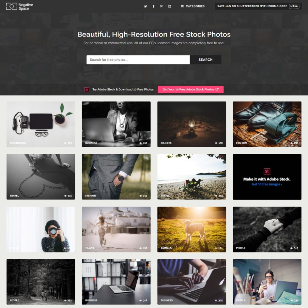 website To Download Images For Free