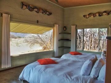 Namibia Okonjima