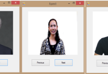 Image Slideshow Using VB.Net
