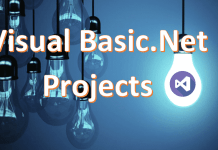 vb.net projects source code