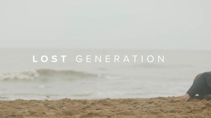 ARTIST SPOTLIGHT: LOST GENERATION