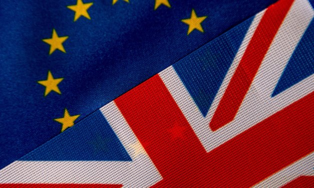 'Brexit' – a Window of Opportunity