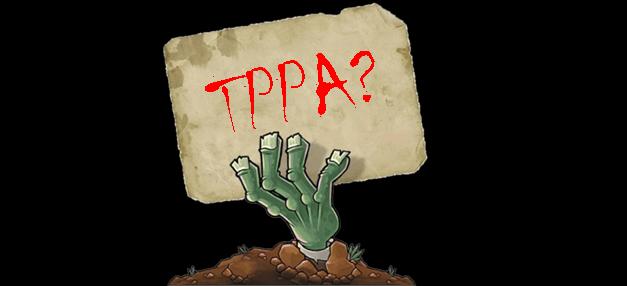 TPPA Bulletin #93 – February 2017