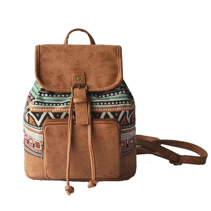 Lily Queen Fashion Small Purse Backpack