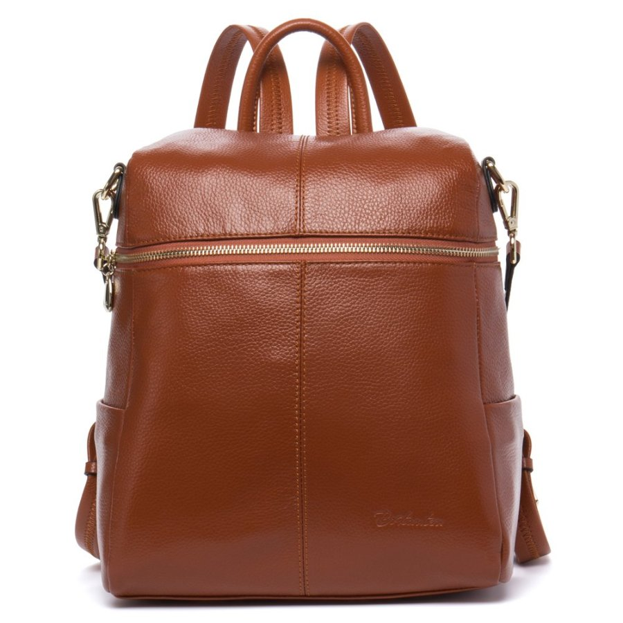 One of the best women's backpack for everyday use