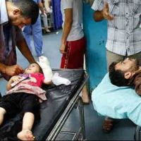 IRCS says ready to build makeshift hospital in Gaza