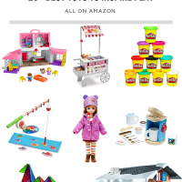 25+ Best Toys to Inspire Play