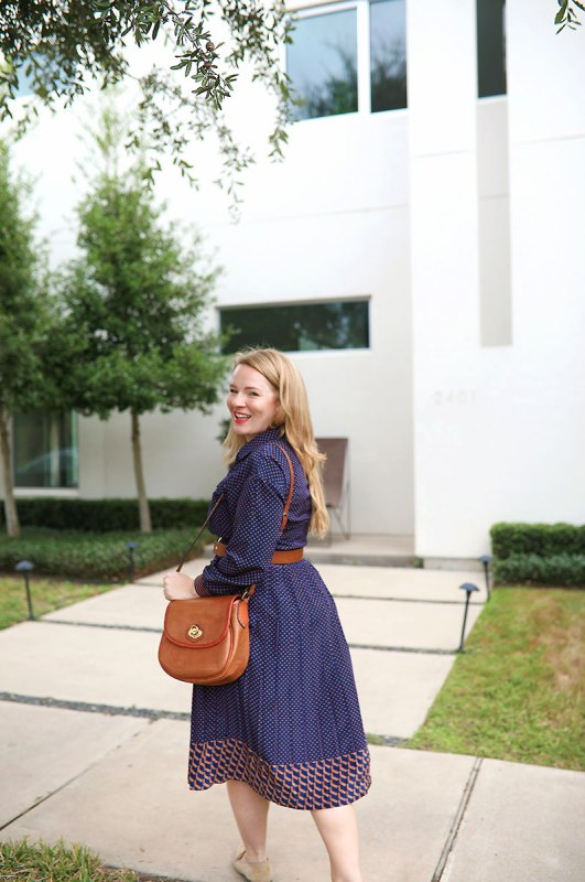 Styled: Vintage Thrift Finds