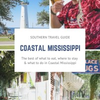 Ocean Springs, MS Ultimate Travel Guide