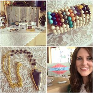 Jackie Blue Handmade Jewelry Shop