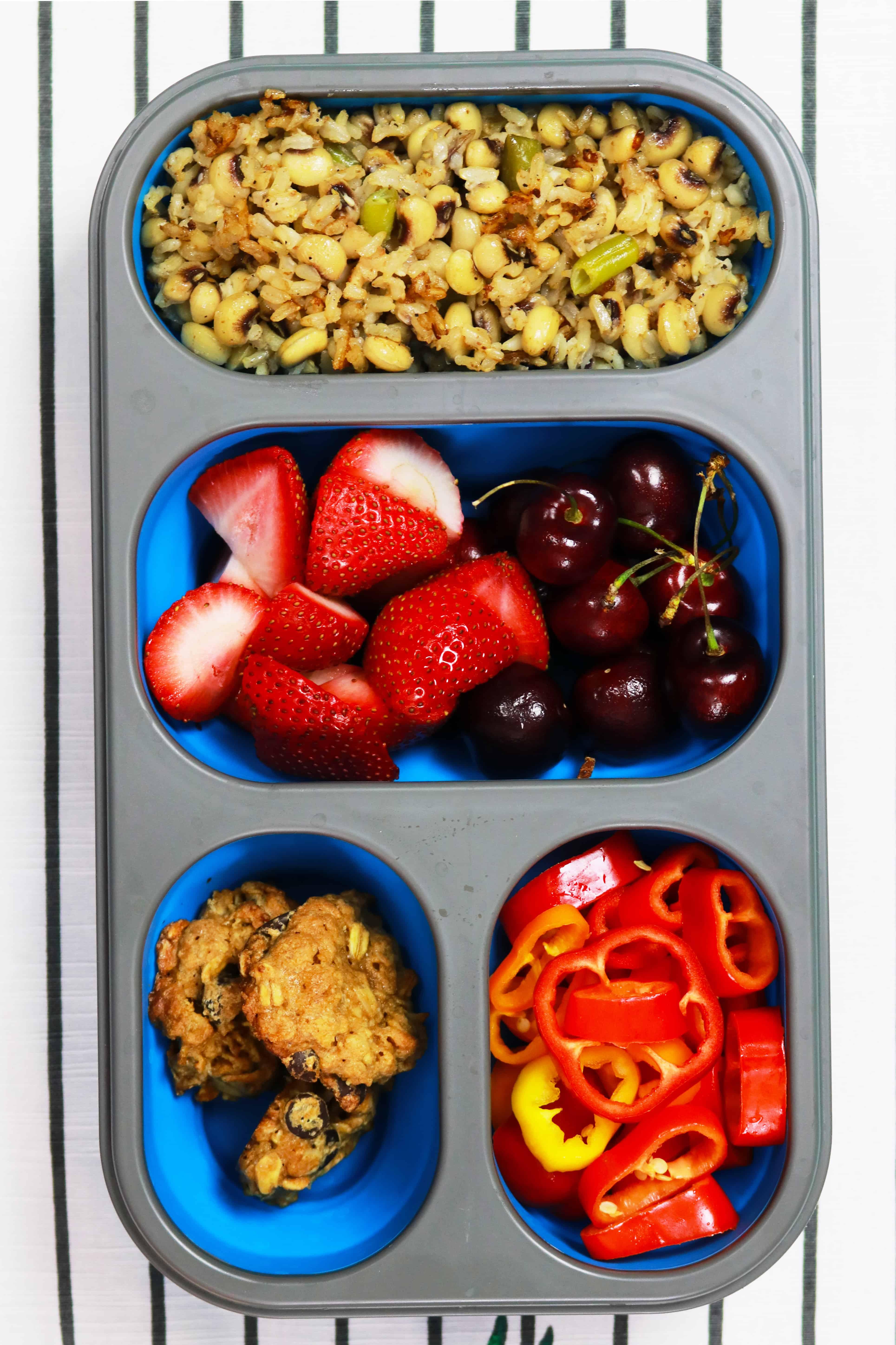 3 Bento Box Lunches Recipes Bentobox Bentoboxrecipes Healthy