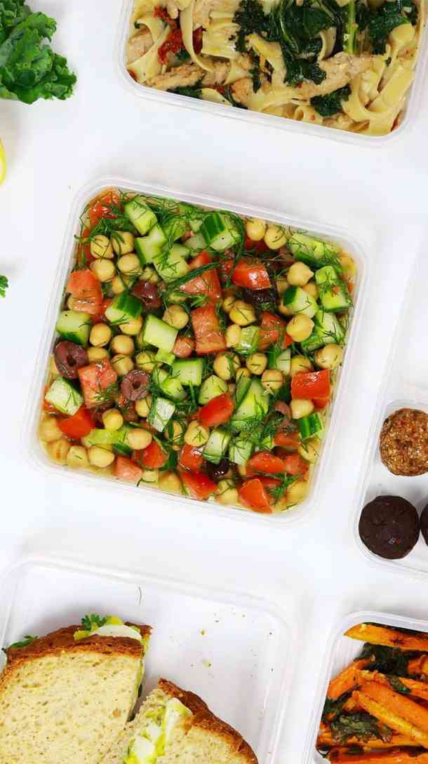 Three Healthy School Lunches, 3 healthy back to school lunches, back to school lunches, back to school lunch 2017, work lunches, back to school lunch ideas youtube, healthy back to school lunches and snacks, healthy lunch ideas for school teenage, healthy lunch ideas for school lunch boxes, healthy lunch ideas for school, Healthy Back to School Lunches Made Easy