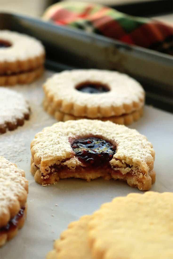 gluten-free linzer cookies, linzer cookies, linzer cookie recipe, gluten-free Linzer cookie recipe, the best gluten-free linzer cookies in the world, linzer tart, linzer, linzer cookie recipe, gluten-free cookies, gluten-free Christmas cookies, gluten-free linzer cookies christmas, holiday cookies, best gluten-free cookie recipes