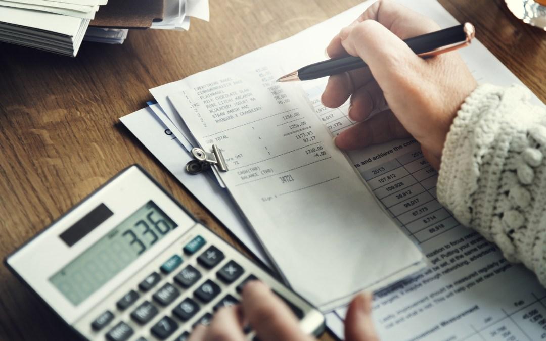 8 Tips on Taxes