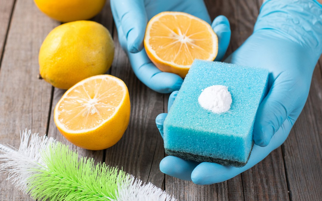 8 Tips for fake cleaning your house