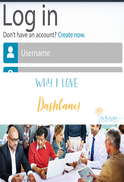 why i love dashlane