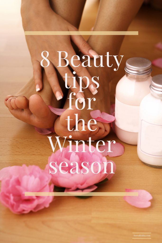 8 Beauty tips for the Winter season