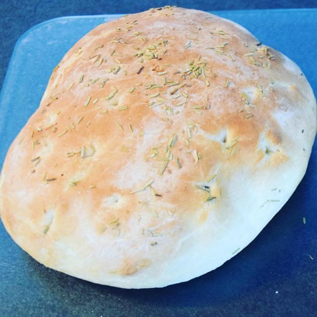 Focaccia brood wordt steeds populairder in Nederland In verschillende supermarktenhellip