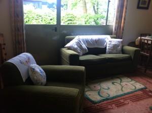pre-fab lounge