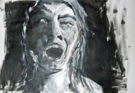 acrylic scream 2