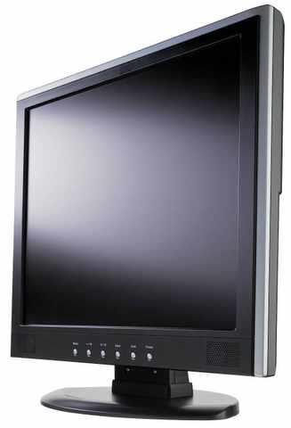 مانیتور ال سی دی LCD monitor