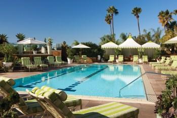 Four Seasons Pool