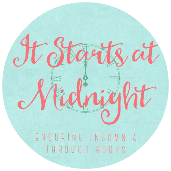 Mini Review Discussion All The Bright Places By Jennifer Niven It Starts At Midnight