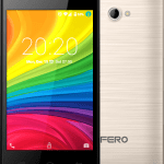 Fero Aura A4001 Specification, Review, features, and price (Konga & Jumia) in Nigeria