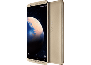 InnJoo halo 2 3G specs and price