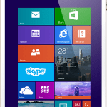 InnJoo Leap 4 Tablet Specs, Review and price in Nigeria (a Windows Tablet)