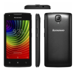 Lenovo A1000 Specs, Features and Price