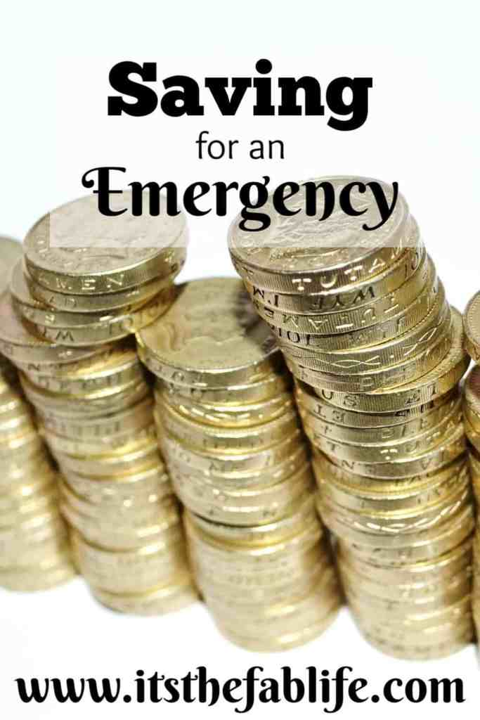 Emergency Savings: What You Need to Know | Savings Plan | Rainy Day Fund | #savings #moneymanagement #money #budgeting
