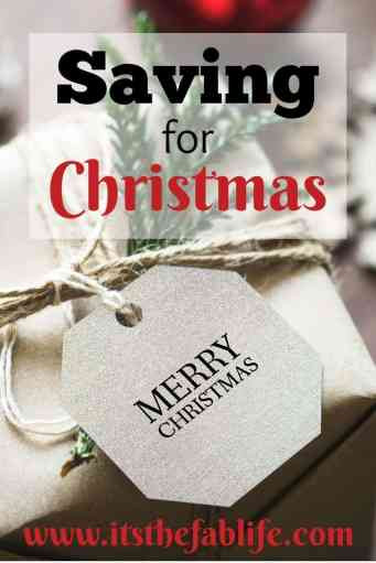 Saving for Christmas | Savings Plan | Christmas Gifts | #savings #shopping #christmas #christmasshopping #gifts #budgeting #moneymanagement #money
