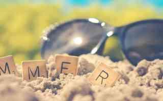 5 Summer Exercise Ideas   Summer Loving   Summer Fun   #exercise #fitness #summer