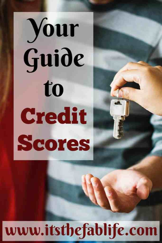 Credit Scores: A Guide | Credit Score Information | #creditscore #credit #moneymanagement #debtmanagement #debt #money #finance