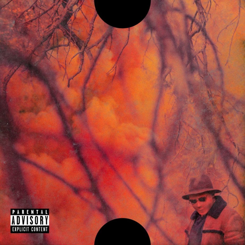 The Breakdown: Blank Face, by Schoolboy Q