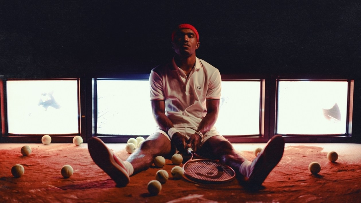 Micah's Picks: Frank Ocean