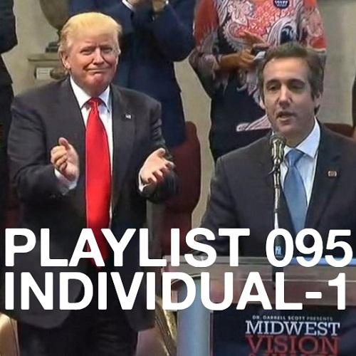 Playlist 095: Individual-1