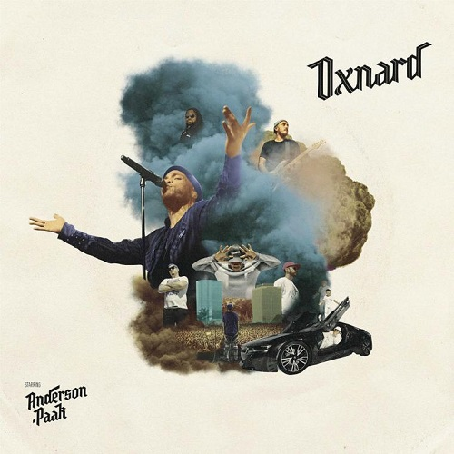 The Breakdown, Oxnard by Anderson .Paak