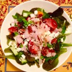 Lemon Vin Salad 2