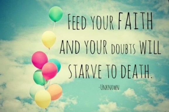 Feed Your Faith 3
