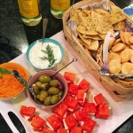 Greek Appetizers