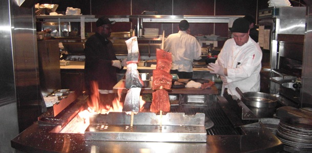 Image result for tulalip resort casino blackfish restaurant