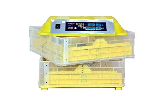 How to choose an Egg Hatching Machine ?