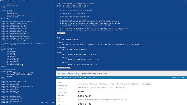 List Of Linux Terminal Emulators In 2019 | Itsubuntu com