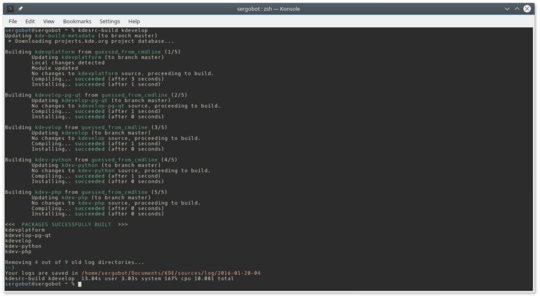 Terminal Emulators For Linux