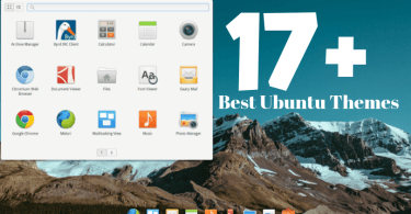 Best Ubuntu Themes